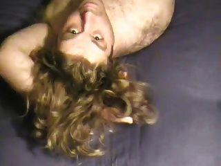 लम्बेयर जैक बंद बिस्तर पर
