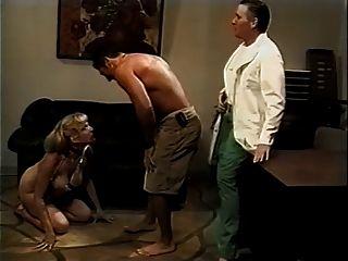 रैंडी तूफान + जॉन पश्चिम गर्म पसीने से तरफ कुत्ते सेक्स का नाटक