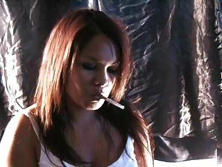 प्यारी राई सफेद धूम्रपान!