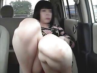 कार में जेपी हस्तमैथुन