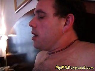 मेरे milf उजागर असली शौकिया परिपक्व फूहड़ होटल के कमरे सेक्स