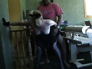 बीबीसी के साथ परिपक्व सेक्स
