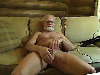 दादाजी स्ट्रोक और कैम पर चूसा