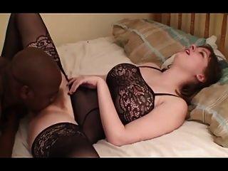 बड़े स्तन सेक्सी सफेद पत्नी बीबीसी द्वारा गड़बड़