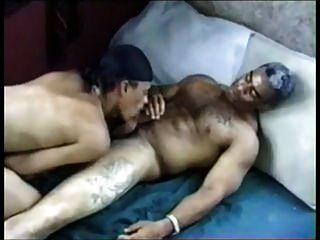 काली पिता और उसके लड़के