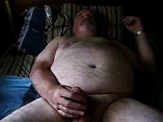 मोटा डैडी भालू झटका (कोई सह)