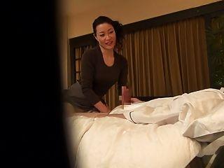 उपशीर्षक जापानी milf मालिश चिकित्सक HD में लालच
