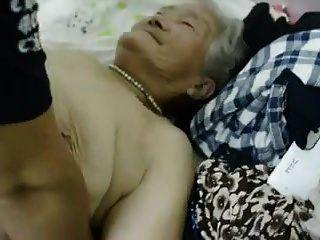 एशियाई दादी 1