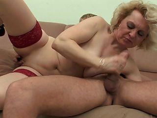 साधारण माँ 6