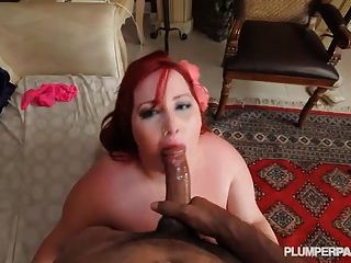 रेड इंडियन ssbbw eliza लुभाना निगल और विशाल मुर्गा fucks
