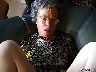 दादी बकवास