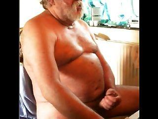 चाचा पर कैम पर दादा दादी