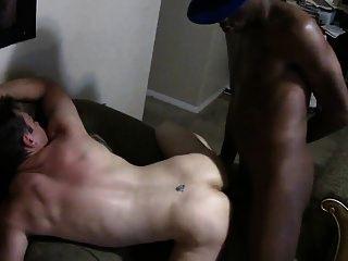 सफेद लड़का नीचे बकवास