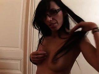 फ्रेंच milf bettina रेड इंडियन फूहड़ गैंगबैंग