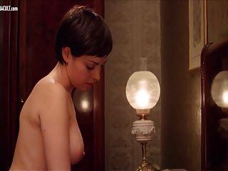 लीना रोमैस समलैंगिक दृश्य संकलन वॉल्यूम। 2