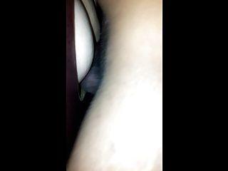 महिमा छेद पर कमबख्त और cuming