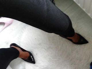 सह जूते जूते में