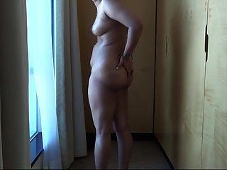 होटल में पाकिस्तानी हॉट महिला फिर से