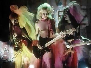 प्यार झोंपड़ी विंटेज 80 कट्टर अश्लील संगीत वीडियो