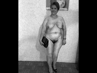 परिपक्व माँ कपड़े पहने undressed! एनीमेशन!