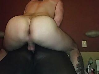 बड़े काले गधे fucked