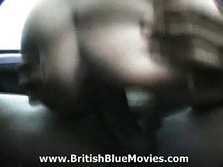 उमर ब्रिटिश काले मुर्गा dogging