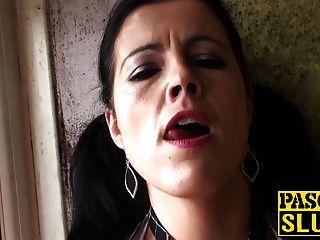 गर्म बड़ा गधा परिपक्व श्यामला montse उंगली उसकी योनी कमबख्त