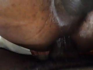 बड़ा काला समलैंगिक पिछवाड़े कमबख्त