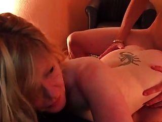 गर्म गर्म महिला और उसके छोटे प्रेमी 53