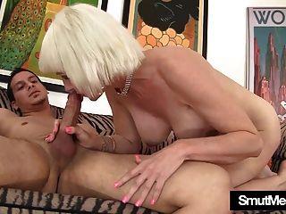 परिपक्व milf dalny मार्ग कट्टर सेक्स
