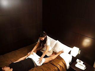 जापानी होटल मालिश गलत HD में उपशीर्षक चला गया