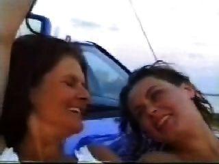 माँ की फिल्मों की बेटी और दामाद और फिर मिलती है