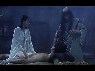 पुरानी चीनी फिल्म कामुक भूत कहानी iii