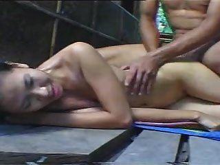 जंगल में गर्म सेक्स