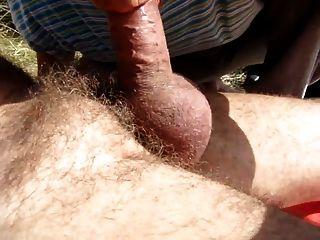 बूढ़े आदमी अपने मित्रों को टिब्बा में मुर्गा मारता है 2