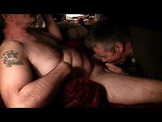पिताजी को एक blowjob भाग 2 दे