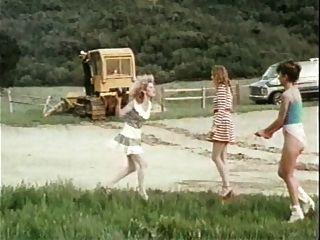 बुरे लड़कियों 2 (1 9 83)