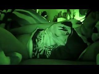 उसके बिस्तर में बहुत ही अच्छे रात दृष्टि स्वफ़ोटो संभोग सुख
