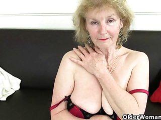 सबसे अच्छा ब्रिटिश grannies हिस्सा 15