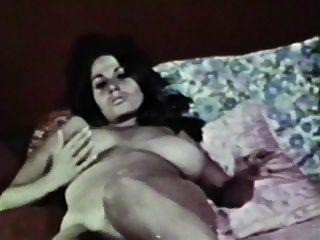 पूरे लोटे प्यार विंटेज बड़े स्तन संगीत वीडियो 70s बालों