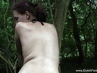 सेक्सी हॉलैंड में जंगली डच कल्पना