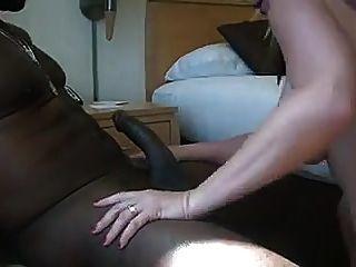 नई बीबीसी पति फिल्मों pt1 के साथ वेगास होटल में पत्नी