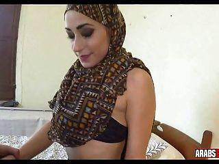 अरब के लिए बड़ा लिंग