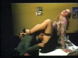 ब्रिगेट लॉहाई जलती हुई बौछार (1978) sc2 के साथ कार्यालय बकवास