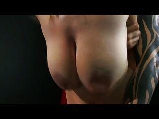 स्तन लटका, उसे स्तन शेक दीजिए