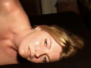 उसकी आंखों को देखो क्योंकि वह हस्तमैथुन करती है
