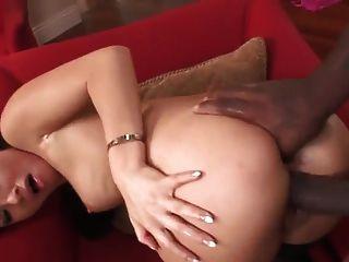 बड़ा मुर्गा बकवास के साथ बड़ा काला बैल सेक्सी एशियाई fucks