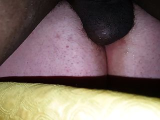 बीबीडब्ल्यू पत्नी squirting बीबीसी पर