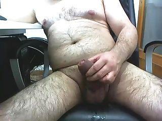 परिपक्व पुरुष हस्तमैथुन 2