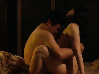 एक कोरियाई वयस्क मूवी सेक्स दृश्य
